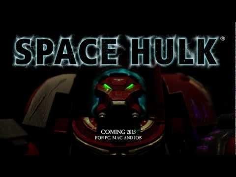 Space Hulk Goes Digital