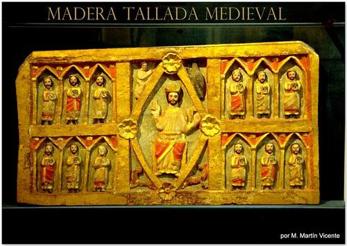 talla del medievo