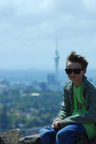 Auckland 115