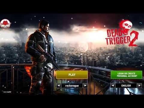 Dead Trigger 2 - Tavuk Bombası