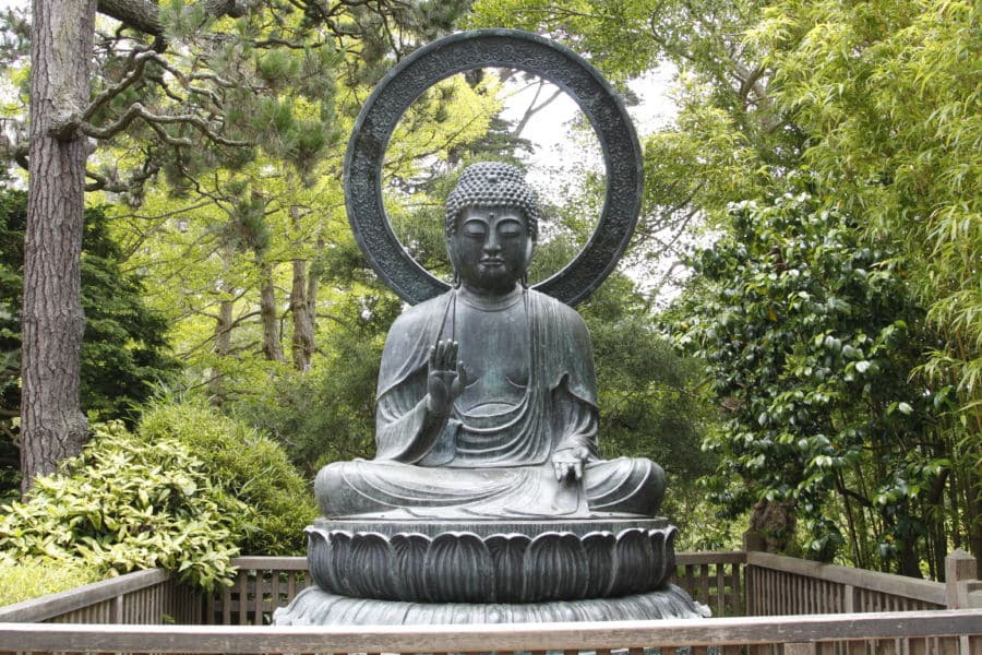 Best Meditation Buddha Statues How To Choose Meaning