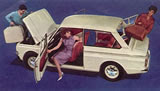 Hillman Imp: King of the Road