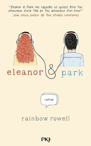 Couverture Eleanor & Park