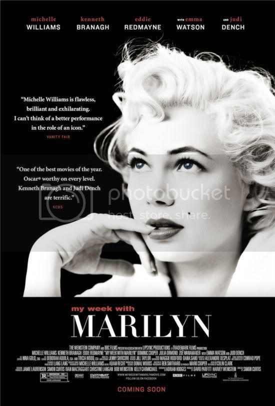 MyWeek With Marilyn