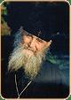 Γέρων Εφραίμ (Προηγούμενος Ι.Μ. Φιλοθέου)