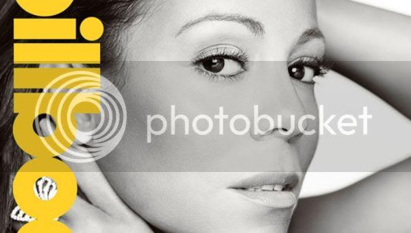 Mariah Carey covers Billboard + plans 'Beyoncé'-style album drop...