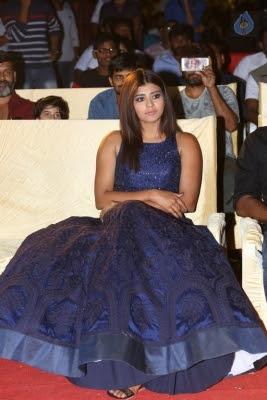 Hebah Patel at Andhhagadu Pre Release Event - 19 of 21