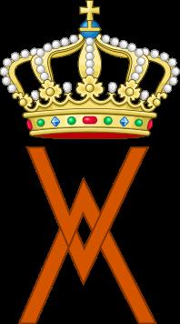 File:Royal Monogram of Prince Willem-Alexander of the Netherlands.svg
