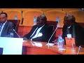 KIONGOZI MSTAAFU WA KANISA LA WAADVENTISTA WA SABATO TANZANIA ATOA ANGALIZO KWA WAADVENTISTA (+VIDEO)