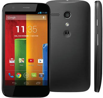 Motorola MOTO G, móvil BBB, móvil bueno y barato