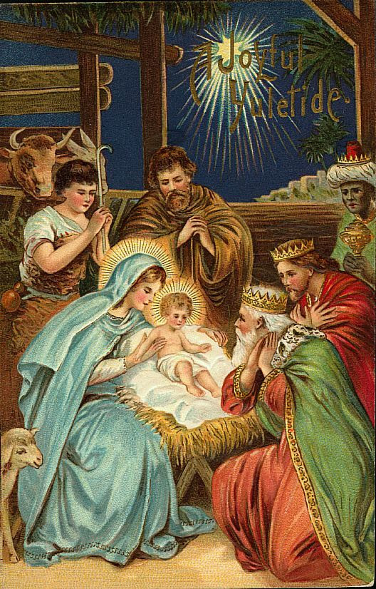 Blissfull Elements: Merry Christmas