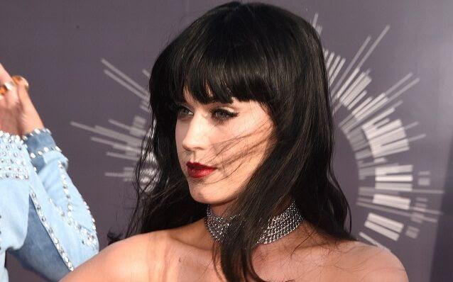 En Images Joyeux Anniversaire Katy Perry Le Parisien
