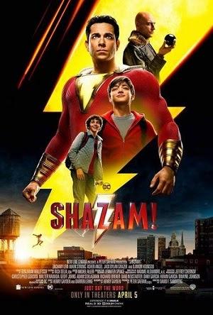 [MOVIE] SHAZAM (2019) [CAMRip]