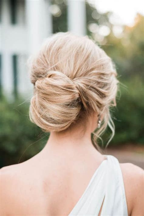 The 20 Most Pinned Wedding Hairstyles from 2016