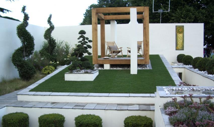 177234 850x506 modern landscape cube patio