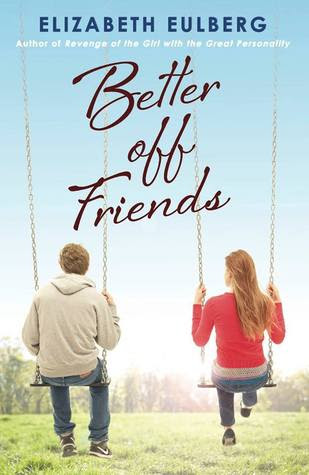Image result for better off friends
