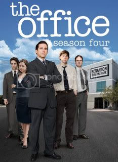 The Office US: Season 4