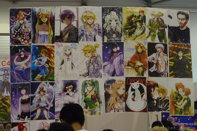 8. AFA Posters P1040706 wm