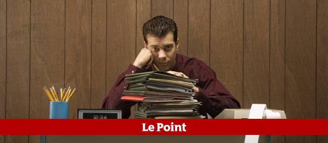En France, chaque année, entre 3 400 et 4 000 infarctus seraient imputables au stress au travail.