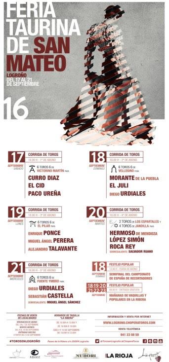 Logroño 2016