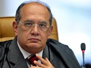 Gilmar Mendes defende em MT mais rigor na pena a menores infratores