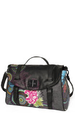 Bags Desigual Fieltro Carrusel