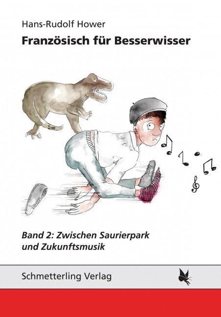Schmetterling Verlag Französisch Für Besserwisser Band 2
