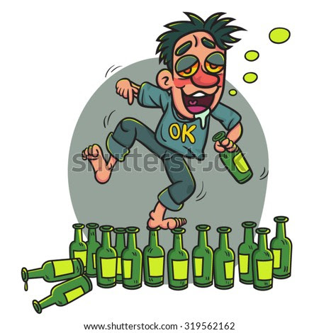 Image result for happy drunk