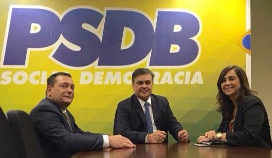 marcia PSDB