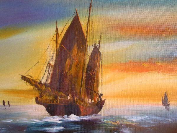 Papa's Ship