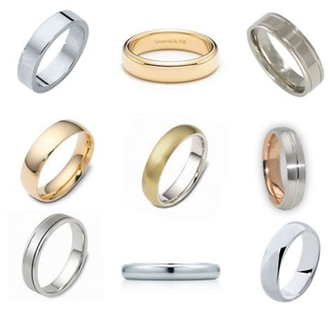 wedding ring roundup traditional polka dot bride