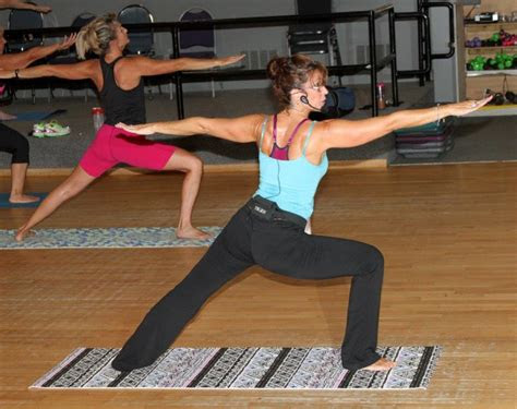 group exercise classes champions fitness club