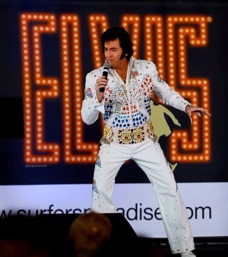Book Elvis Impersonator   Wedding Band, Runaway Bay