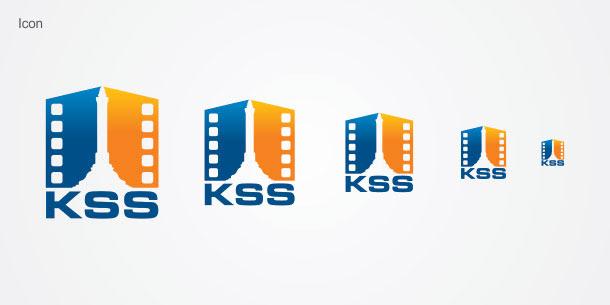 Studi Kasus Logo Komunitas Sinema Semarang KSS