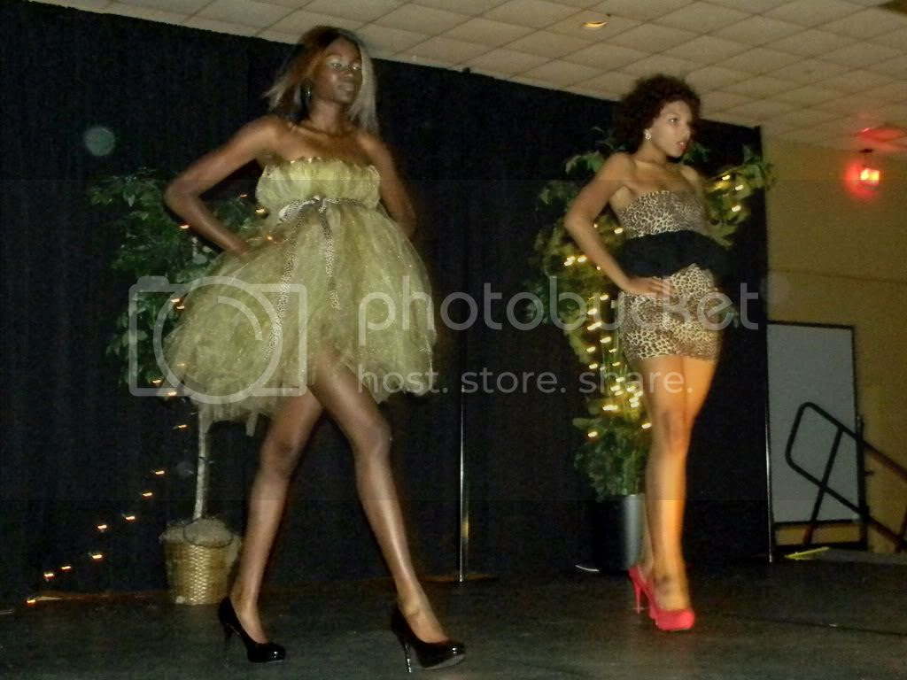 Event Review: Respect my Swag Fashion Show (Nicholls State University, LA)