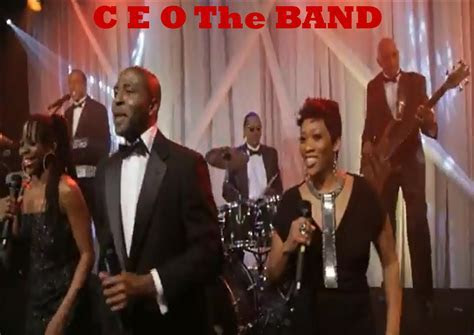 CEO the Band   Book or Hire CEO The Band for your wedding