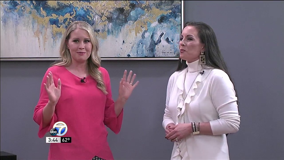 Emerge Shows Off New Years Eve Party Dress Ideas Katv