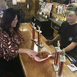 Wing King set to be crowned Thursday   Local - Sharonherald