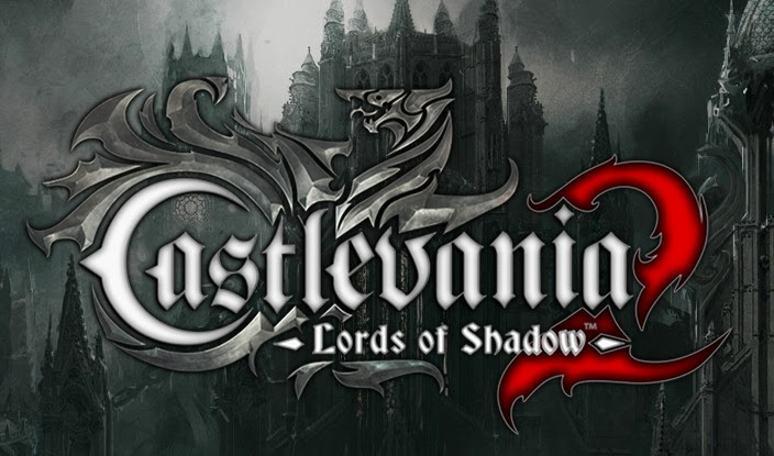 Castlevania lords of shadow 2 trailer