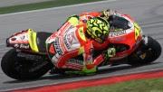 Ducati MotoGP Valentino Rossi