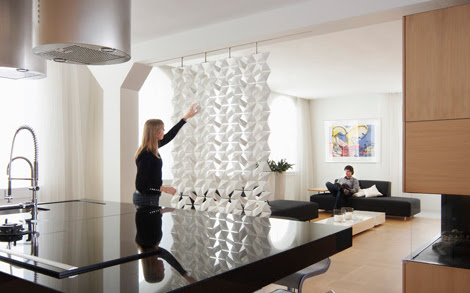 amazing modern house interior