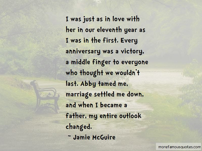 First Year Of Marriage Anniversary Quotes Top 1 Quotes About First