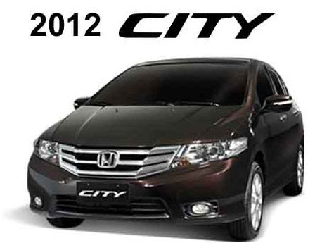Honda Car Prices In The Philippines As Of June 2012 Pinoy Auto Blog