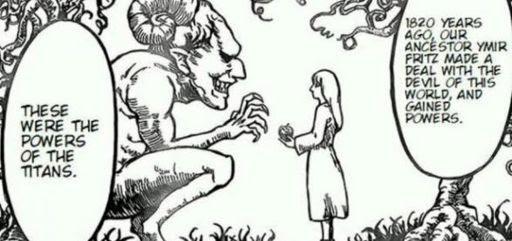 Attack On Titan A Scientific Disaster Anime Amino