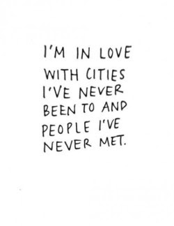 Love Quote Black And White Quotes City Never Greek Quotes Pippaaa