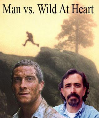 John Eldredge How Wild Is He Wittenburg Door