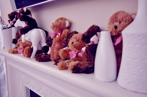Teddys!