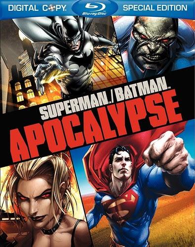 Superman / Batman Apocalypse
