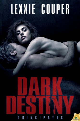 Dark Destiny (Principatus) by Lexxie Couper