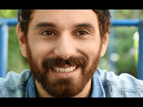 Luis Kiari: sinceridade emocional